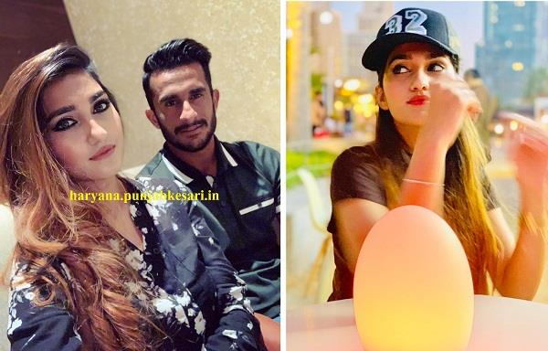 date fixed of shamiya aarzoo and hasan ali know where and when wedding program