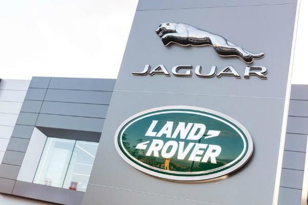 jlr sales up five percent in july at 37 945 units