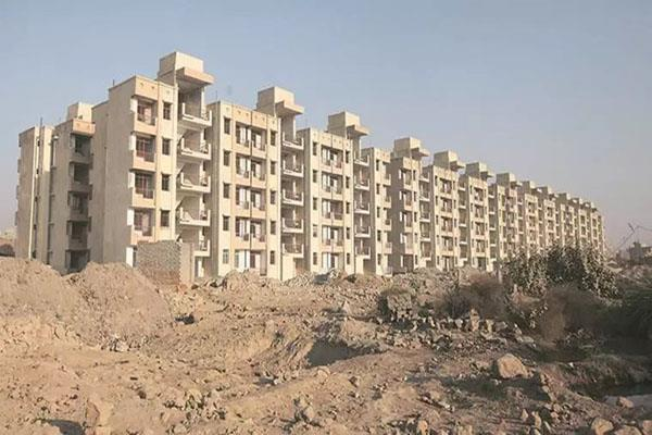 apply for dda s ews flats from august 30 flats will be 10 40 cheaper