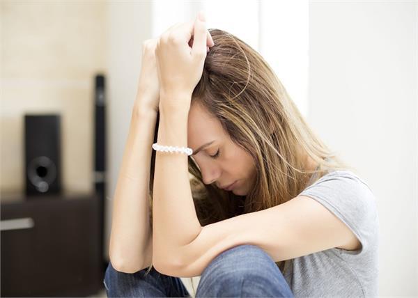 महिलाओं को डिप्रेशन से निकालेगी यह एक्सरसाइज