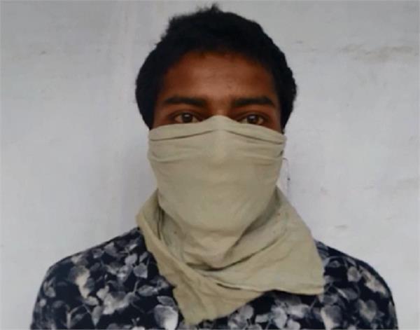 amritsar pakistan suspicious person