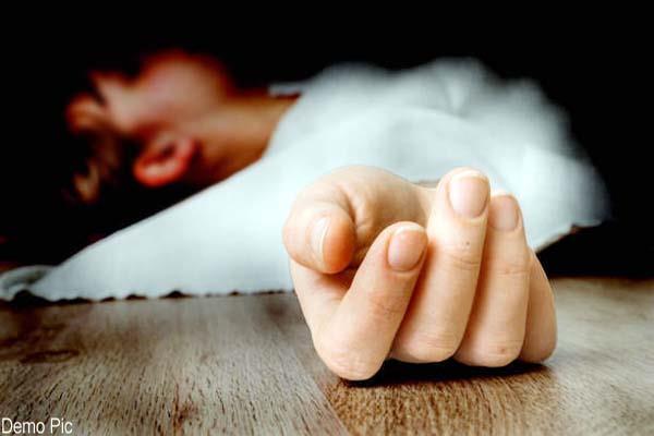 tibetan woman found dead in room