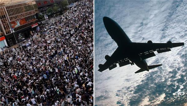 india issues travel advisory for people travelling to hong kong