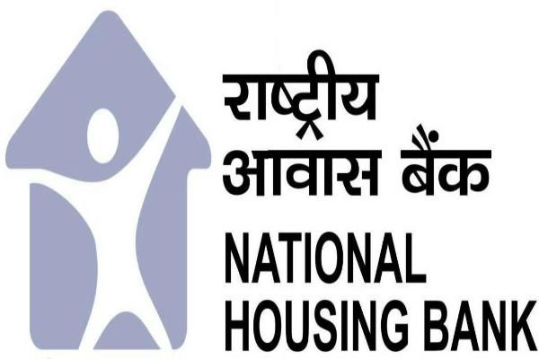 nhb will provide rs 10 000 crore to increase cash flow in residential sector