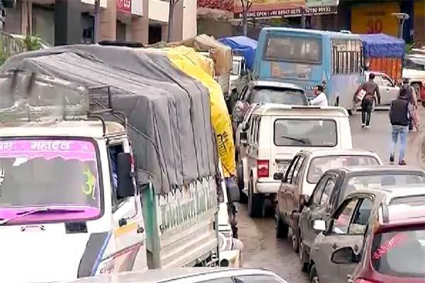 traffic plan for shimla