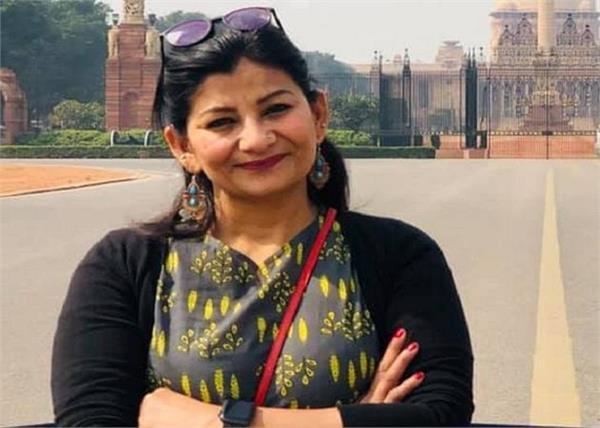 विदेश में जब तिरंगे का हुआ अपमान तो भारत की इस बेटी ने दिया मुंहतोड़ जबाव