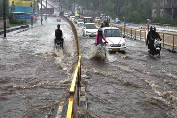 flood situation in raisen