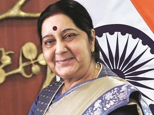 one day state mourning in chandigarh on the death of sushma swaraj