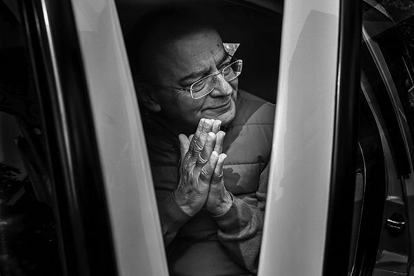 jaitley played a brilliant political innings for four decades