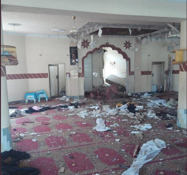 pakistan quetta blast death injured
