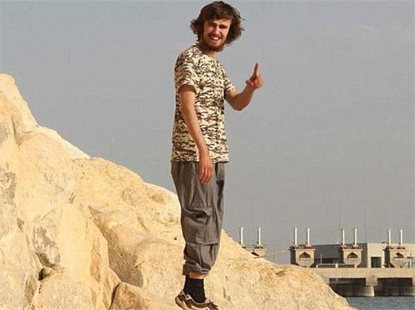 jihadi jack isis recruit jack letts loses uk citizenship