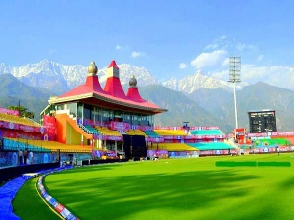 t 20 match in dharamshala stadium