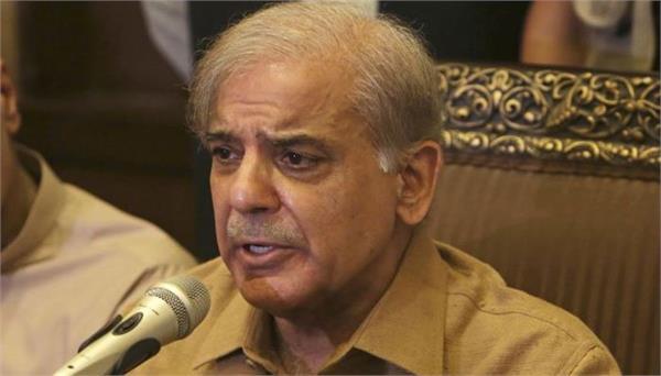 article 370 shehbaz sharif says decision treason against un