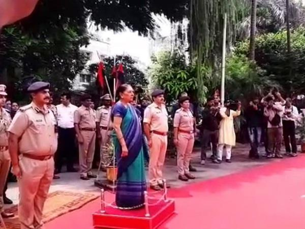 governor anandi ben patel visit hajratgaj kowali