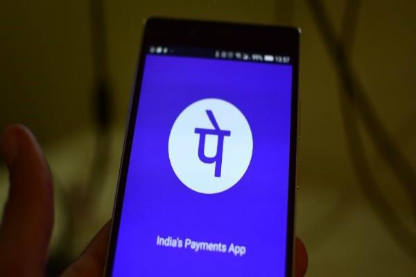 phonepe has crossed 335 million transactions in july