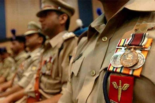 jammu kashmir anti terrorist soldiers awards medal independence day news