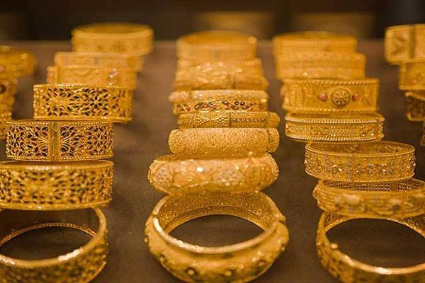gold rises to near 37 thousand silver shines by rs 1000