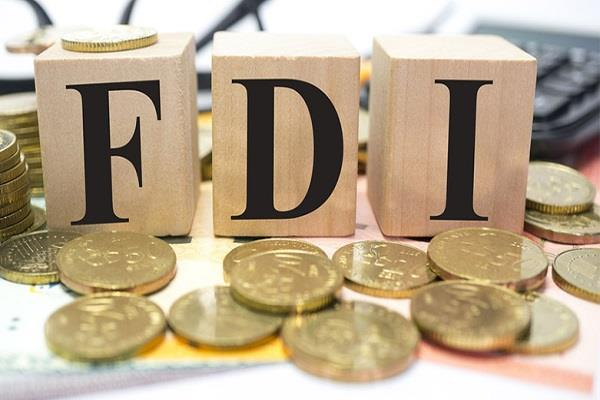 government can approve 100 percent fdi in contract manufacturing