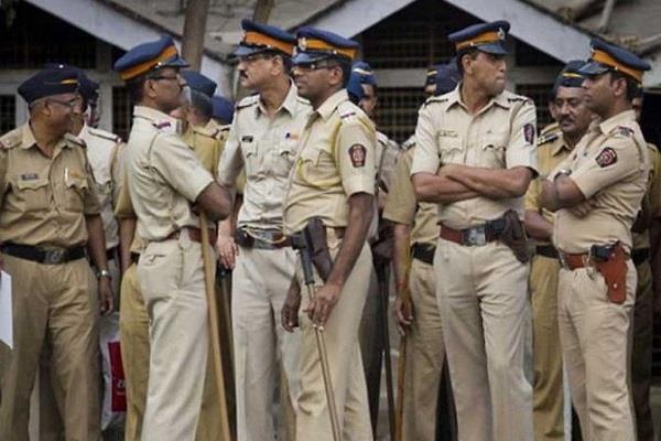 police alert madhya pradesh janmashtami festivals checking bhopa