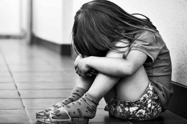 6th class student raped 6 years old girl