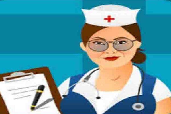 police raised babu on nurse complaint