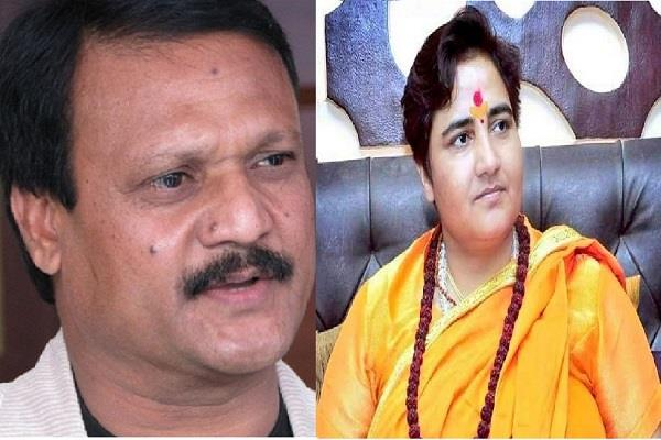 dispute statement of sadhvi pragya thakur