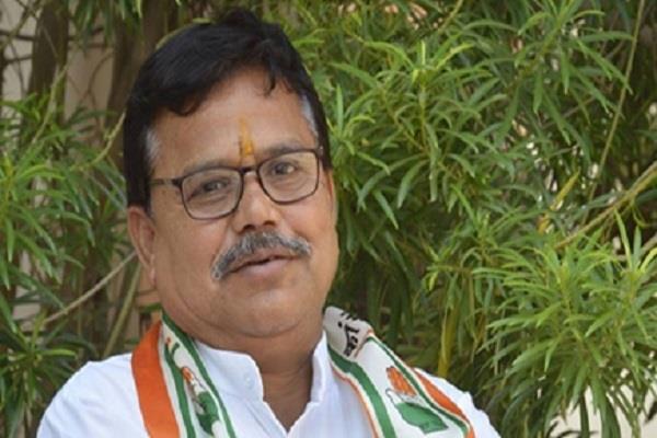 minister tomar singh big statement scindia joining bjp corey bakbas