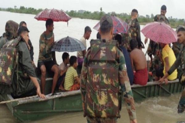 karnataka chikkamagaluru army