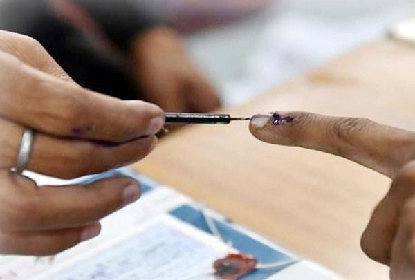 election process begins for one seat of rajya sabha in up