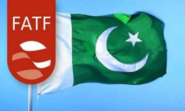pakistan submits compliance report to fatf