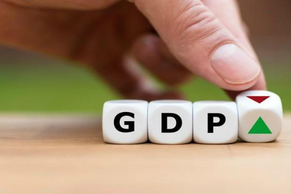 investment declines in gdp growth signs of significant decrease in demand