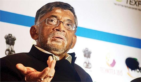 union minister santosh gangwar said i have only 5 votes