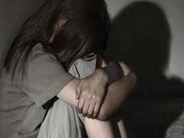 14 year old minor raped