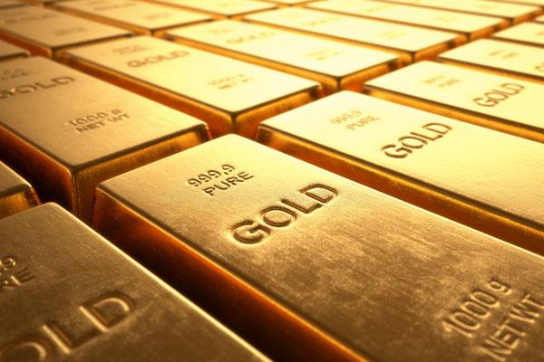 gold imports up 15 4 in april july period