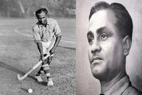 pm modi launch fit india campaign major dhyanchand birthday