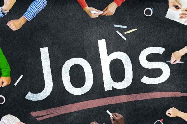 recruitment of 280 posts in usssc
