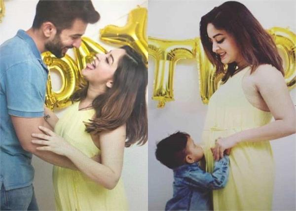 शादी के 8 साल बाद टीवी स्टार माही विज और जय भानुशाली के घर आईं खुशी, बने बेबी गर्ल के पेरेंट्स