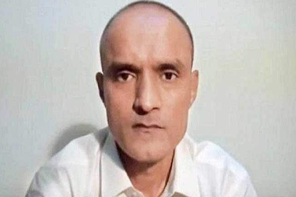 pakistan in touch with india over giving diplomatic access to kulbhushan