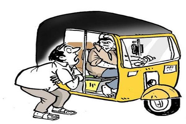 auto rickshaw bombay fines mumbai rto penalty traffic rule violation
