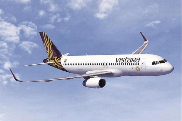 vistara to launch mumbai dubai flight services from aug 21