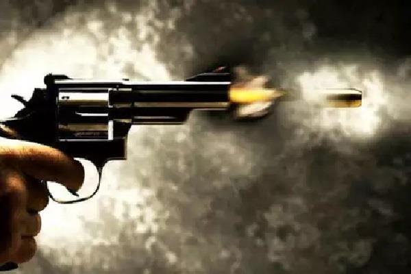 criminals shot the husband of head