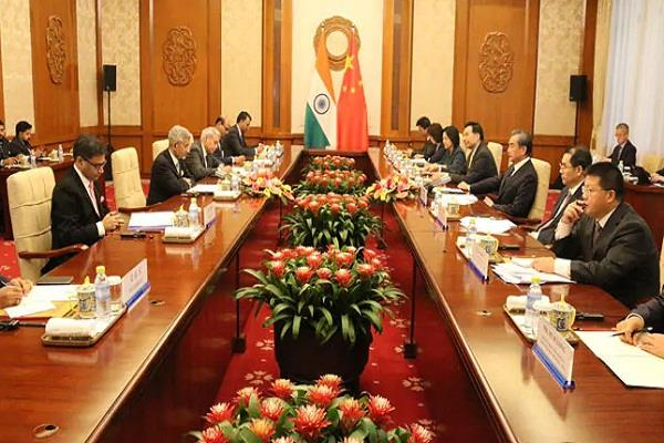 agreement between india and china in the field of sports culture and medicine