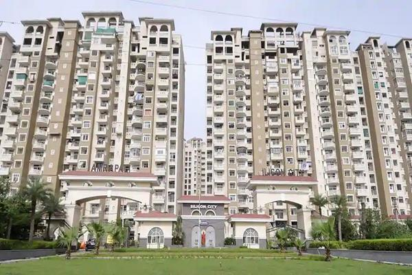 noida will knock on sc door for amrapali dues of rs 5400 crore