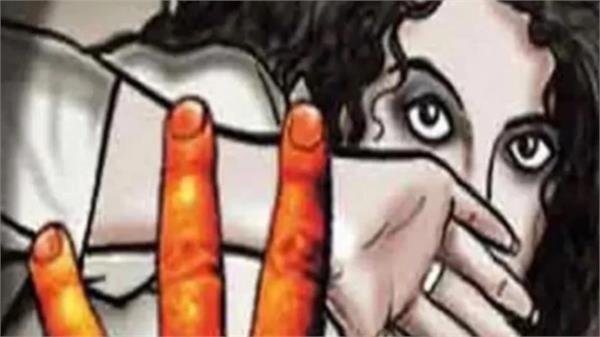 man raped 65 year old woman