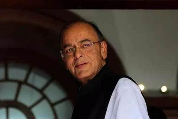 two days of mourning in haryana on the death of arun jaitley