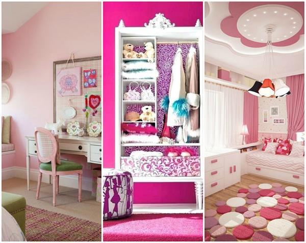 Home Decor: यूं सजाएं 'अपनी प्रिंसेज' का रूम, यहां से लीजिए आइडियाज