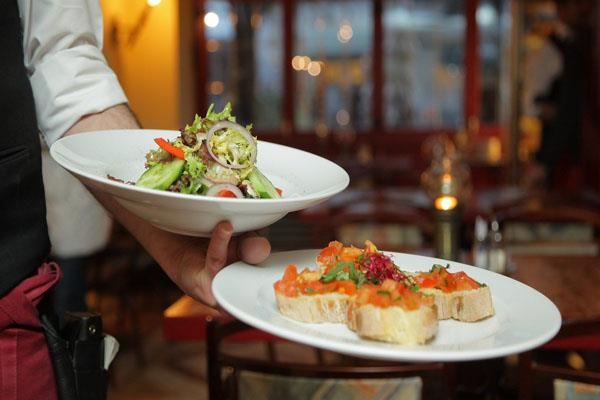 online food platform to redraw schemes to curb huge discounts nrai