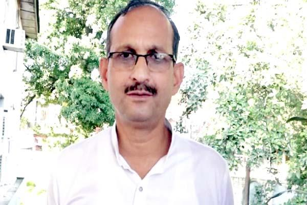 satti challenge to mukesh agnihotri
