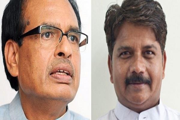 minister bala bachchan retaliation former cm shivraj singh tweet his fury