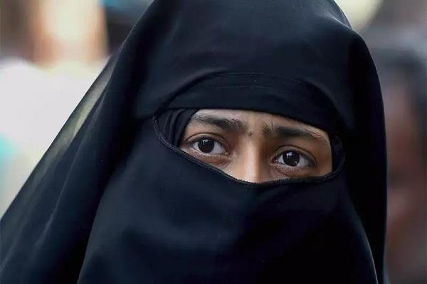 another petition filed in supreme court against new law on triple talaq